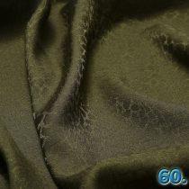 Bella jacquard mintás viszkóz anyag,  79% viszkóz 21% nylon, szélesség:150cm