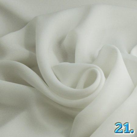 Blúz zsorzsett , 100% poliészter, szélesség: 145cm,(válasszon színt a legördülő menüben)