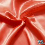 DECOR SATIN 100% POLYESTER 150CM (COL.20.-COL.72.)