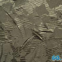 Jacquard levéllenyomatos gyürt alkalmi anyag Elza, 100% poliészter ,szélesség: 150cm
