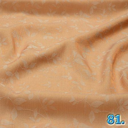 Lili blúz jacquard szövet, 30% Nylon 70% Viszkóz, 150 cm széles