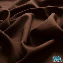 Minimatt (Panama) szövet 100% poliészter szélesség:150cm (válasszon színt a legördülő menüben)