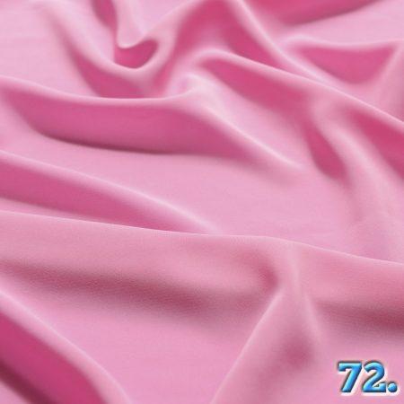 Muszlin elasztikus 97% poliészter 3% elasztán(spandex), szélesség:145cm (válasszon színt a legördülő menüben)