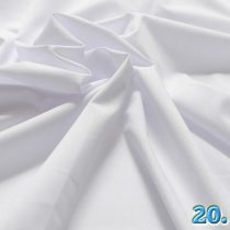 PUPLIN STRETCH 35% COTTON 62% POLYESTER 3% ELASTHANE,150CM