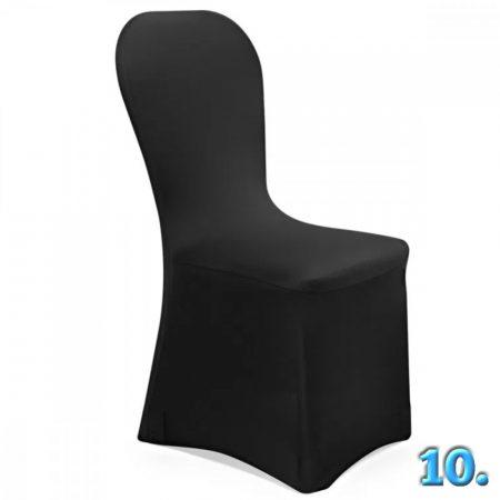 Dekor spandex, elasztikus székszoknya anyag, 92%poliészter 8%spandex (elasztán),szélesség:152cm